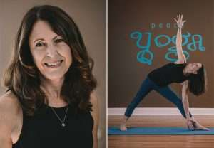 Peace Yoga Teacher Adriane Miller