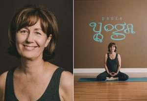 Peace Yoga Teachers Jenny Young