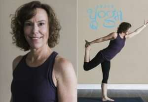 Peace Yoga Teacher Nancy Dow