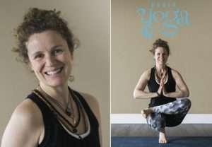 Peace Yoga Teacher Sarah Day-Boodhoo